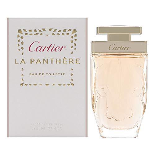 La Panthère Cartier Perfume Feminino - Eau de Toilette 75ml