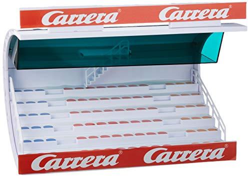Carrera - Voitures - Tribune