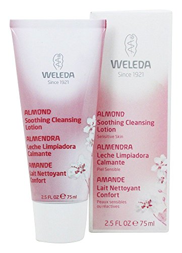 Weleda Sensitive Care Cleansing Lotion – Almond