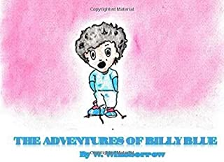 The Adventures of Billy Blue