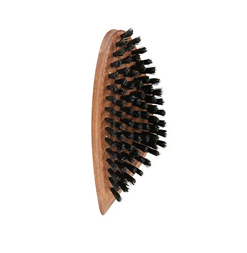 """Woly German Cleaning Brush 6½"""" Cleans Designer Leather Shoes, Boots, Handbags, & Purses."""