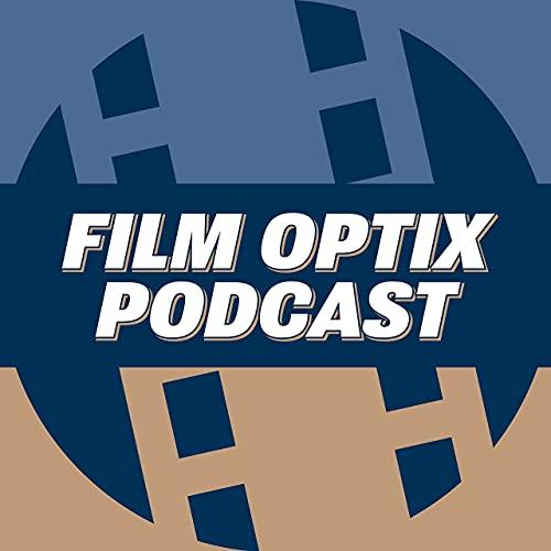 Film Optix Podcast By Christian Eulinberg cover art
