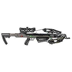 Killer Instinct BOSS 405 Review - Fully Adjustable and Accurate Crossbow 1