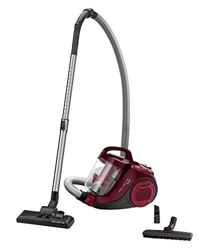 Rowenta Swift Power Cyclonic Aspirateur Sans Sac Compact...