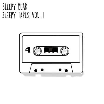 sleepy tapes, vol. 1