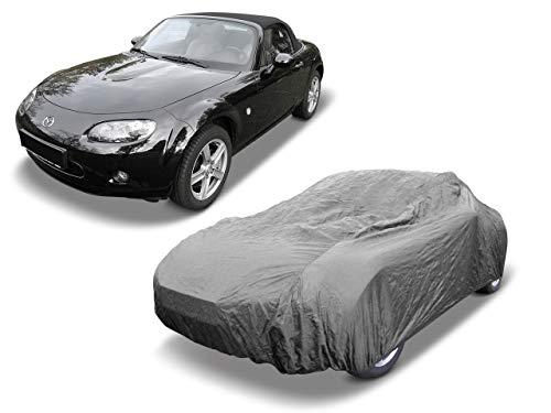 Car Cover Autoabdeckung für MAZDA MX-5, MX5, NA, NC, NB