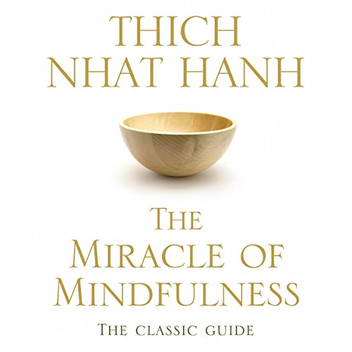 The Miracle of Mindfulness cover art
