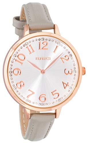 Reloj - FERENZI - Para Mujer niñas Unisex - FZ21103