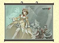 第五人格 コミケ タペストリー 血の女王 マリー anime グッズ