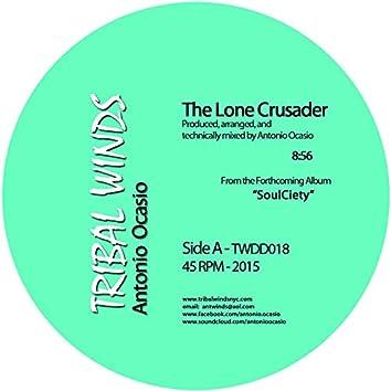 The Loner Crusader