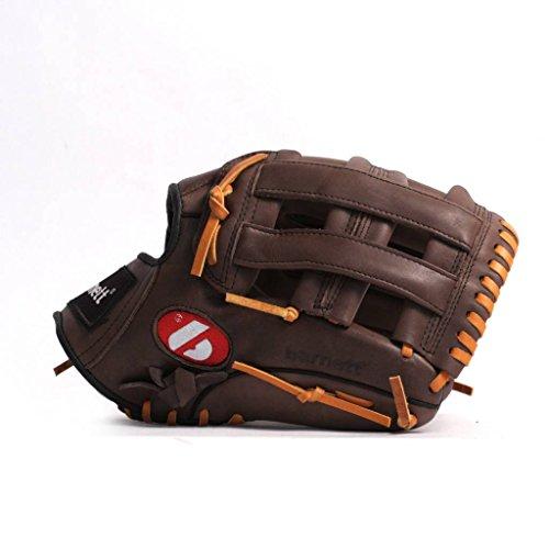 GL-125 RH braun Baseballhandschuh Wettkampf 12,5