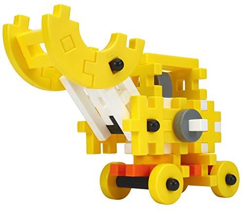 『ニューブロック のりものだいすき!タイヤパック』の6枚目の画像