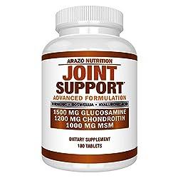 Image of Glucosamine Chondroitin...: Bestviewsreviews