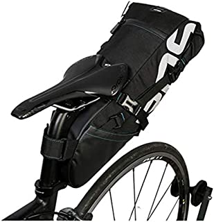 Roswheel Tail Bag 10L Pannier Cycling MTB Mountain Bag Back Seat Rear Saddle Bag