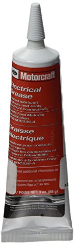 Genuine Ford Fluid XG-12 Electrical Grease - 3 oz.