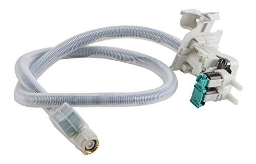 DREHFLEX - SCHLA223 - Aquastopschlauch/Wasserblock-Zulaufschlauch passend für diverse Waschmaschine von Bosch/Siemens/Neff etc. passend für Teile-Nr. 11019468 - Type 87 / Type87