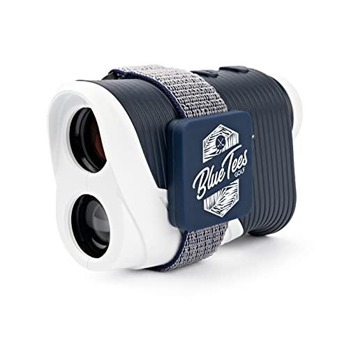 Blue Tees Golf Series 2 Pro Laser Rangefinder with...