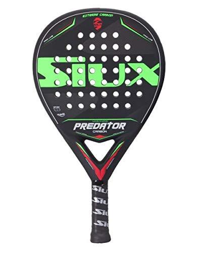 Pala De Padel Siux Predator Hybrid: Amazon.es: Deportes y aire libre