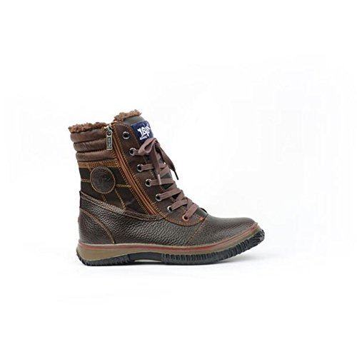 PAJAR Men's Trooper-M, Dark Brown, 44 EU/11 M US