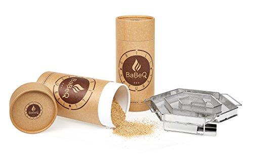 BaBeQ Premium Kaltraucherzeuger V1...