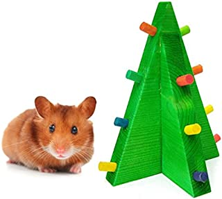 Best christmas tree hamster chew toy Reviews