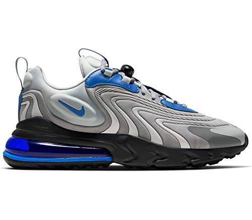 Nike AIR MAX 270 ENG Größe: 46 EU Farbe: GREY