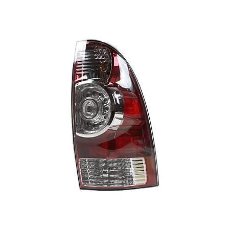 11-3070-00 TAIL LAMP ASSY-L 95-00 TACOMA Driver side