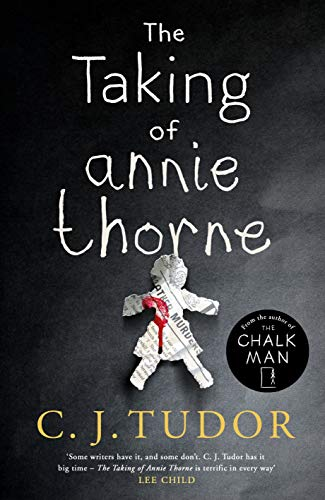 THE TAKING OF ANNIE THORNE (192 POCHE)