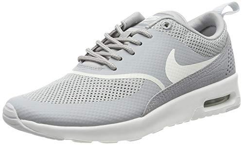 NIKE Air Max Thea WMNS Dames Sneaker Grijs 599409 021