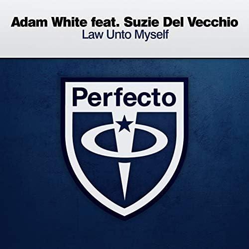 Adam White feat. Suzie Del Vecchio