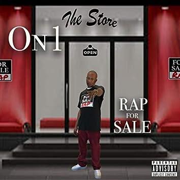 Rap for Sale