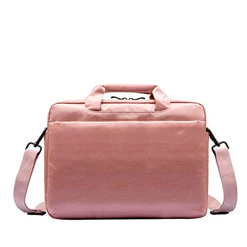 YHDNCG Laptop briefcase 11' 13.3' 14.1' 15.4' 15.6' 17.1' waterproof Oxford bag