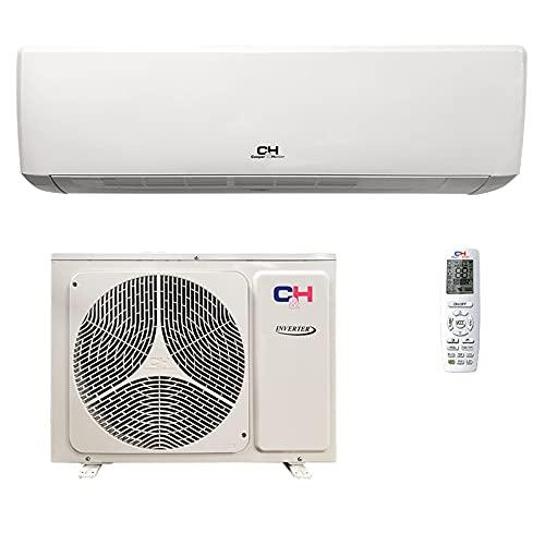 Aire acondicionado inverter 3.5 kw, 12000 BTU, WIFI, A++, para profesionales,