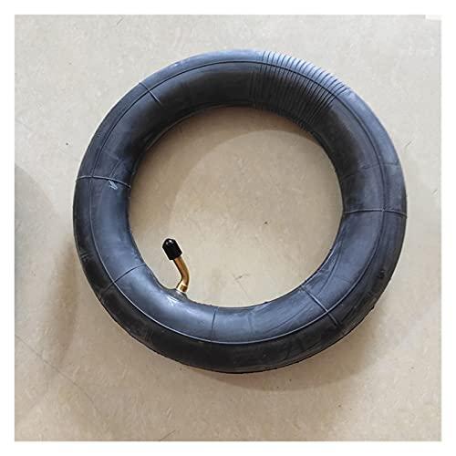 GUANGMING ZhengFeng Shop 10x3.0Tube Tyre10 * 3.0InnR y Exterior Ajuste de neumáticos para la Rueda de Scooter eléctrico GO Karts ATV Quad Speedway Tire (Color : Inner Tire 10x2.50)