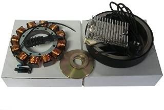 ALTERNATOR Charging KIT 32 AMP for Harley S&S EVO Shovel 1970-99 Parts