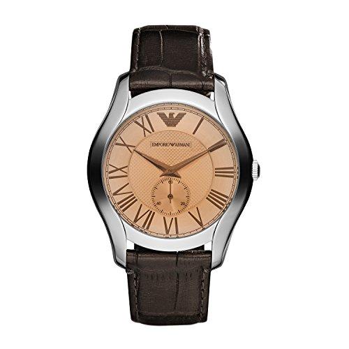 Emporio Armani Herren Analog Quarz Uhr AR1704