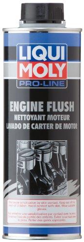 Liqui Moly 2037 Pro-Line Engine Flush - 500 Milliliters