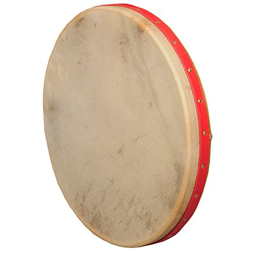 'Heartland Frame Drums, 14 , 18 & 22, Intune Tuneable Shaman Drum Drums - Large 22 Zoll