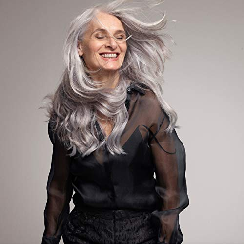 Pantene Silver Expressions, Purple Shampoo and Hair Toner, Pro-V for...