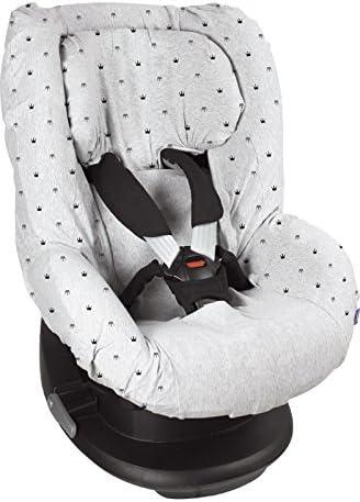 * Maxi Cosi Tobi R/ömer King//TS//Duo ecc. sedili della taglia 1 come ad esempio Maxi-Cosi Priori//SPS//XP Coprisedile originale DOOKY 2 in 1 * Coprisedile universale 3 e 5 punti cintura System