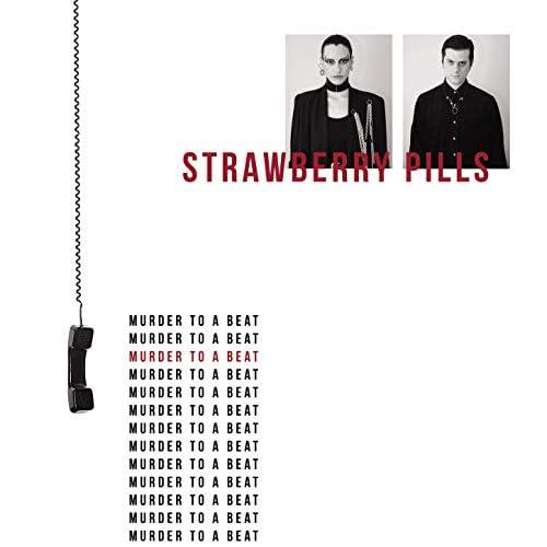 Strawberry Pills