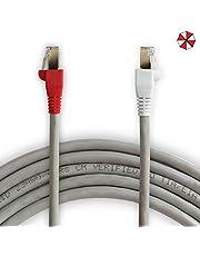 UmbrellaNetwork UB108K Cat6 Ethernet Kablosu, 30Metre