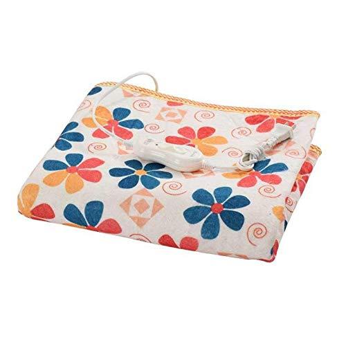 XYBB Electric Blanket Winter Warm Heating Electric Blanket For Bed Pad Electric Heated Blanket Single63x140cm EUPlug