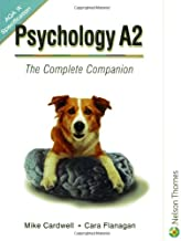 Best psychology a2 the complete companion Reviews