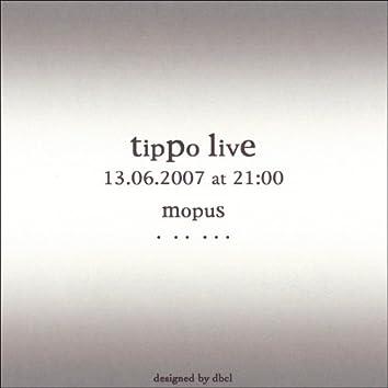 Live, 13.06.2007 At 21:00