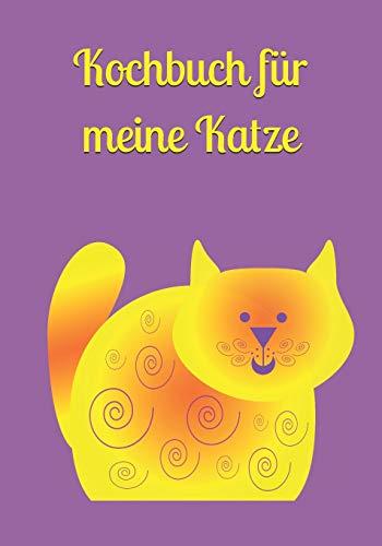 Kochbuch für meine Katze: frisches Fleisch Katze Kater futter Welpe selber zubereiten gesundes Futter Gesundheit Katzenkochbuch Katzenkekse