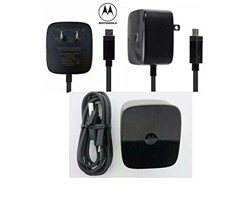 Carregador Turbo Motorola Cabo USB V8 / 10W