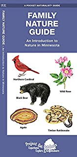 Family Nature Guide (Minnesota): An Introduction to Nature in Minnesota