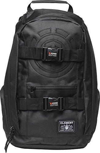 Element Mohave Rucksack, Perfekter Tagesrucksack Schulrucksack aufgrund 30 L Volumen, optimaler geplosterten Rücken und ergonomischen Tragegurten Größe: One Size, Farbe