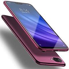 Fundas Xiaomi Mi 8 Lite